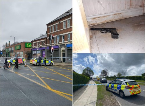 The shootings in Sheffield this year, as murder trial over dad-of-three's killing approaches