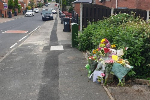 Sheffield murder victim named in tributes as local father Anthony Sumner