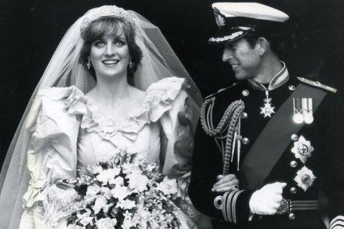 Letter: The Royal wedding