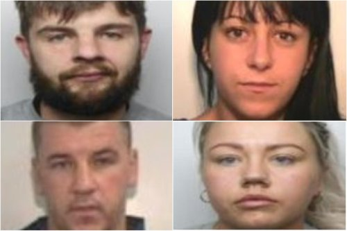 Four, including prison officer, admit being part of conspiracy to supply drugs into HMP Doncaster