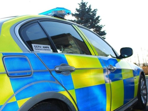 Traffic chaos as Sheffield Parkway blocked following collision