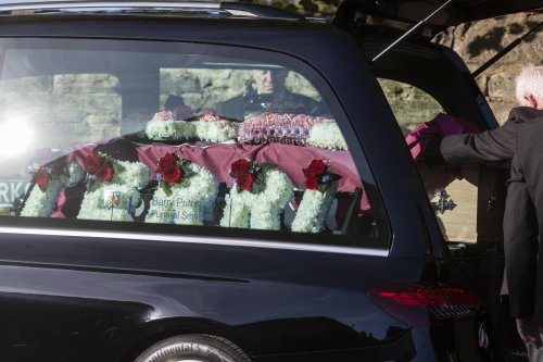 'Babies were her world' - mourners gather for 'amazing' Killamarsh mum's funeral