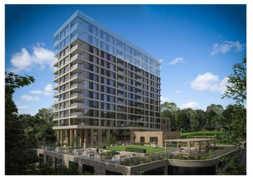Plans for long-running Hallam Towers development in Sheffield changed once more