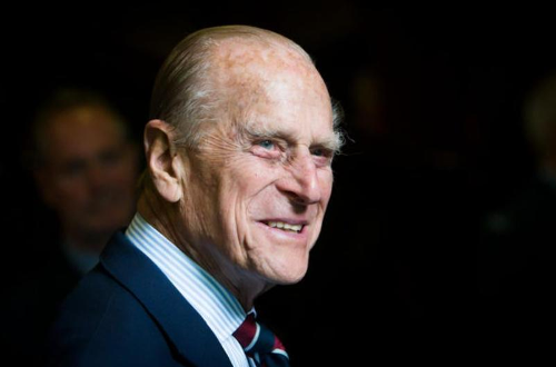 Sheffield's Lord Mayor pays tribute to HRH Prince Philip on day of funeral