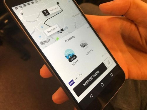 Taxi firm Uber set to recruit 600 new drivers in Sheffield due to growth in popularity