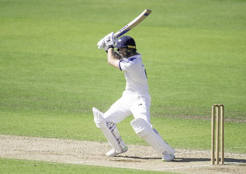 Yorkshire CCC now have all bases covered in title bid - Chris Waters