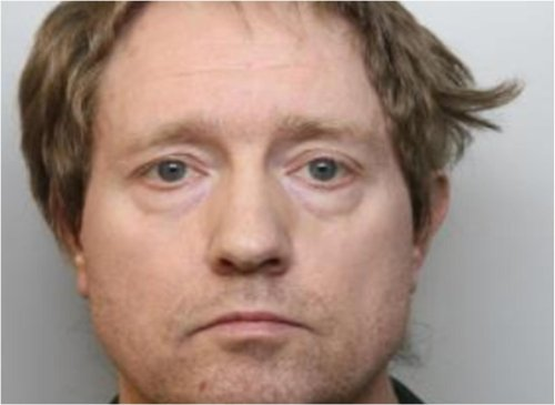 Police react after killer 'with warped view of women' is jailed for life in Sheffield