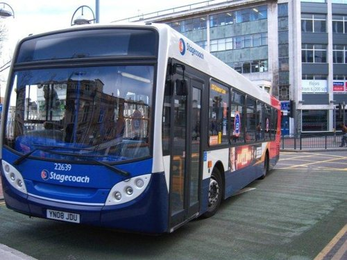 Bus passengers are having to change their plans due to a shortage of drivers in South Yorkshire