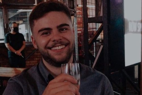 22-year-old Sheffield University student discovers his headaches are in fact incurable brain tumour