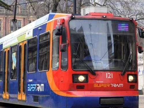 Stagecoach stands by decision to pull evening trams at Tramlines as 'safest decision'