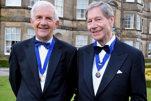 Sheffield man from humble beginnings recalls successful life in memoirs
