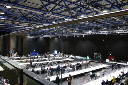 Coin toss decides tied vote seat as Labour retain overall control of Barnsley Council