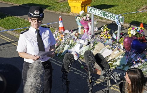 Dad of Sheffield girl, 11, found dead with three others in Killamarsh says 'my absolute world bin taken away'