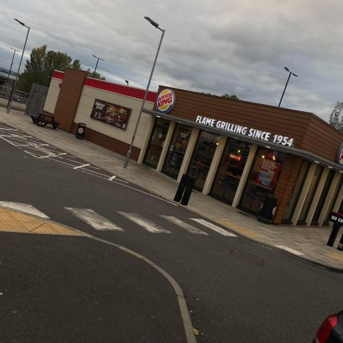 Sheffield mum's terror as couple 'try to snatch' her two children from Burger King in broad daylight