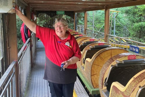 Jobs at South Yorkshire theme park Gulliver's Valley - here's how to apply