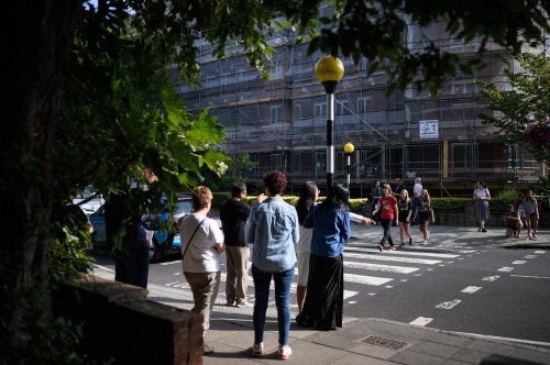 These changes to the Highway Code will see pedestrians and cyclists get priority on the road