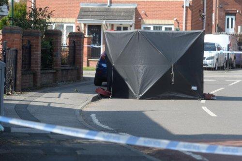 Shocked residents express crime fears after murder on Sheffield estate