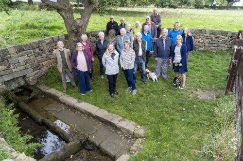 Sheffield community set to celebrate restoration of historic site