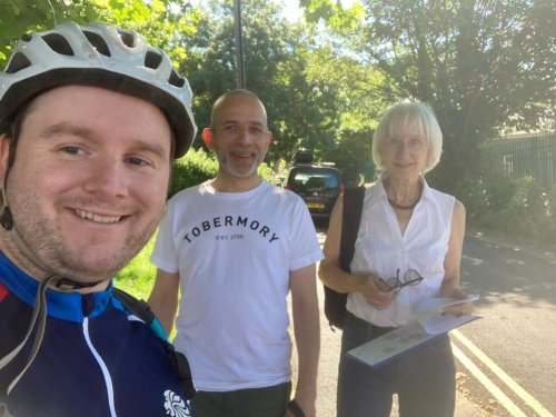 Sheffield councillors concerned about speed of new transport scheme