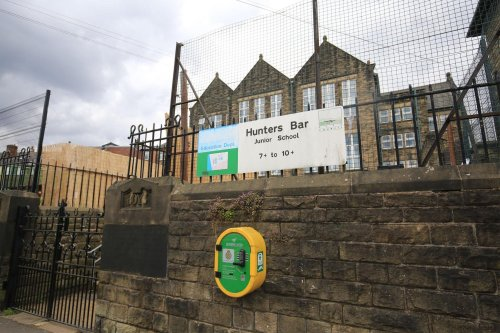 Muslim parents back Sheffield school after teacher mistakenly shows image of Prophet