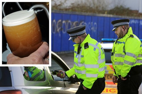 A recovering South Yorkshire cancer patient has been jailed after he failed to provide a drink-drive breath sample