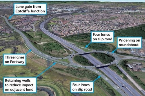 Final business case for Rotherham's Clean Air Zone expected in new year
