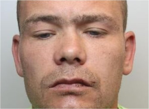 Beloved milkman slashed by thug who stole his van as he made his deliveries