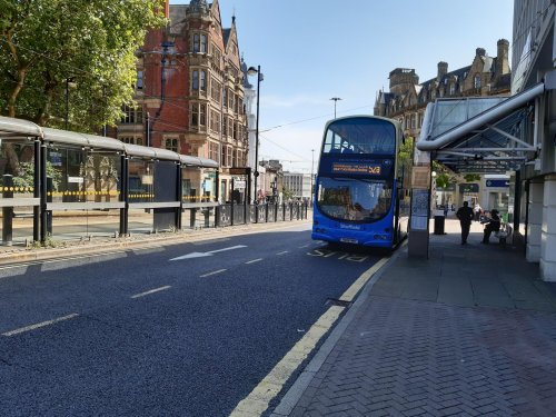 Bus passengers face yet more disruption due to driver shortages across the city