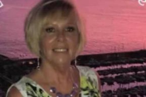 She was last seen on the island of Tenerife in the early hours of Monday