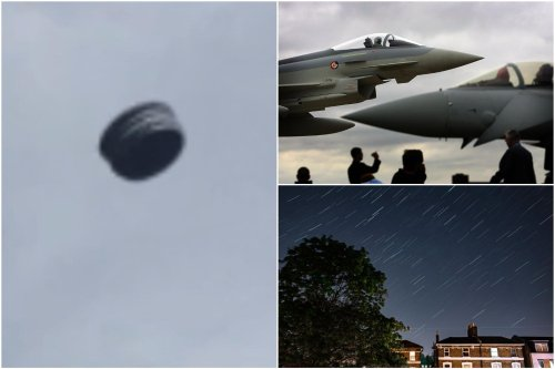 Military exercises to meteors to...UFOs? Exploring what could be behind explosions in Shirecliffe