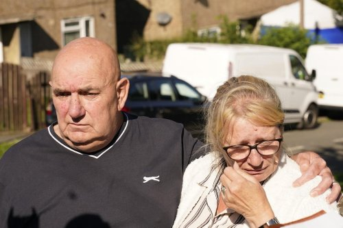 Killamarsh tragedy: Grandparents of two children killed speak of their heartbreak