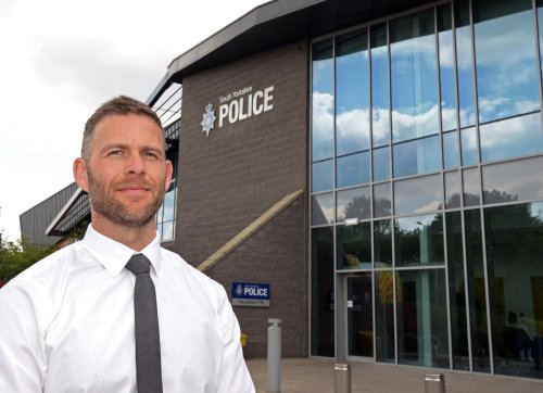 Police reveal number of keyless entry vehicle thefts reported in South Yorkshire over last two months