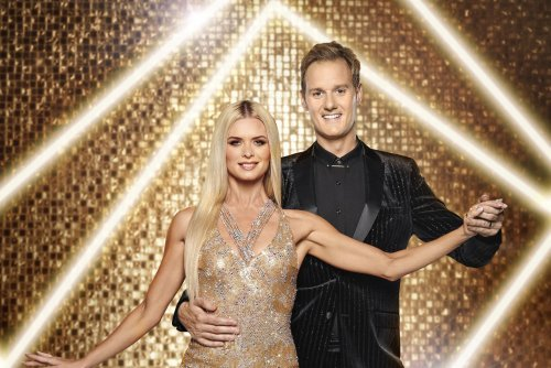 This is who Sheffield celeb Dan Walker will be dancing with on Strictly Come Dancing this year