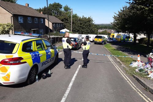 Sheffield girl, 11, among three children found dead at Killamarsh house, as police name all four victims