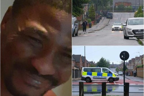 Inquest opens into death of Sheffield murder victim Anthony Sumner
