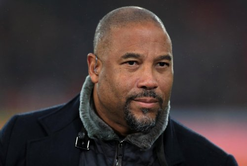 John Barnes to speak at Show Racism the Red Card event in Sheffield today