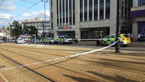 Murder investigation underway after man fatally stabbed in Sheffield