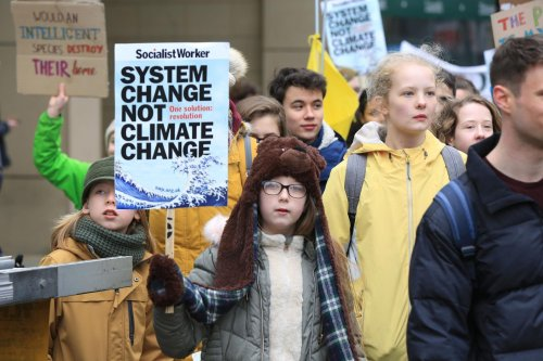 Fundraising drive begins to provide free education on climate change in Sheffield