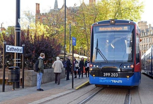 Supertram set to continue thanks to huge Government funding package of £570m