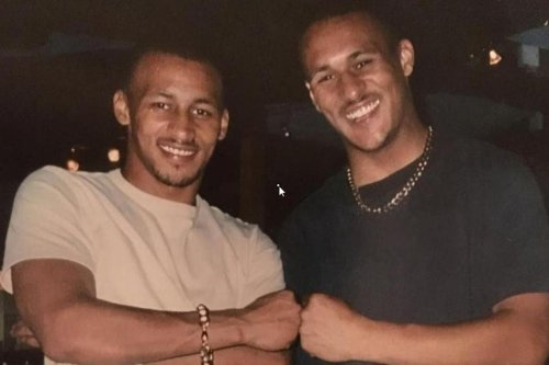 Two brothers serving time for a murder they deny committing have moved to a new prison after a disturbance