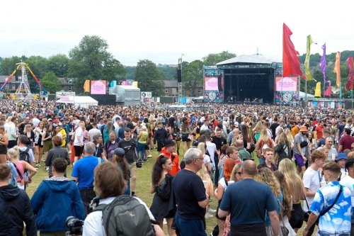 Covid cases from past week 'exceptionally unlikely' to be from Tramlines, says health chief