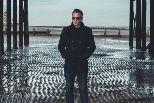 Sheffield star Richard Hawley becomes patron of Children's Hospital Charity in Sheffield
