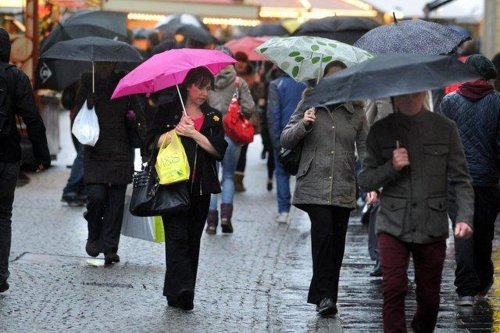 Sheffield weather: Heavy rain causes traffic chaos in city, here's when it is expected to stop