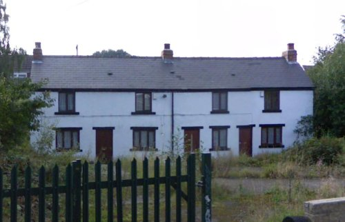 Derelict houses left to rot since 1999 will be compulsory purchased by Sheffield Council