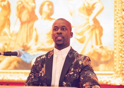 Pianist who performed for the Queen explains why he agreed to play at new Sheffield market