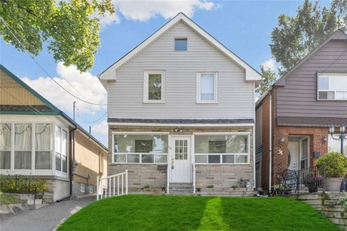 This detached home listed under $800,000 is considered one of the cheapest in Toronto right now. Why is that?