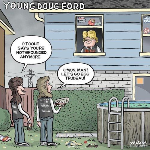 Opinion | Sept. 21 editorial cartoon