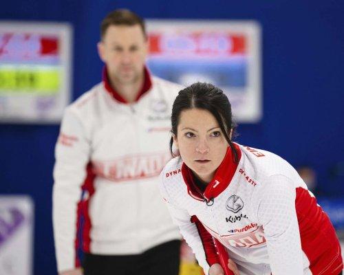 Einarson wraps memorable season with fourth-place finish