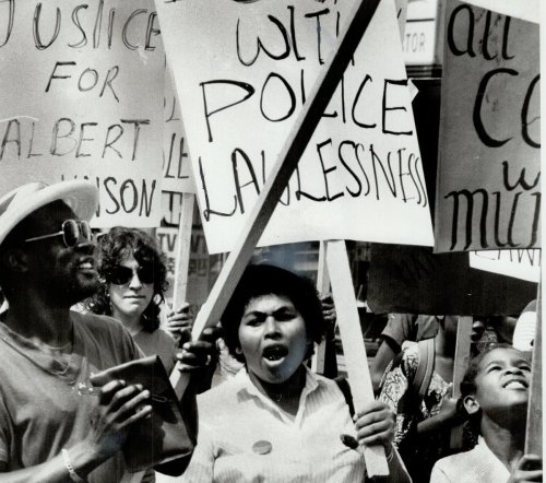 A Black man, a fatal police shooting, and a widow who didn't back down: The 1979 case that electrified the city and launched a movement
