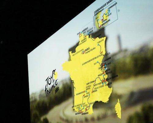 Alpe d'Huez and cobbestones are back for 2022 Tour de France